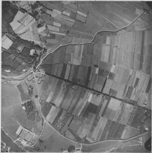 luchtfoto Grebbelinie