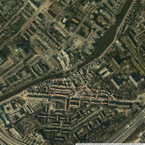 luchtfoto 2011