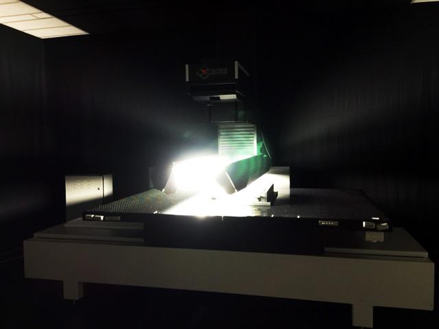 Cruse scanner