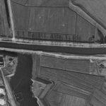 Luchtfoto Voorbeel schaal 1:2500