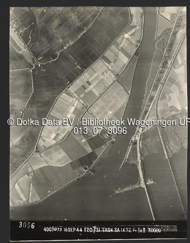 © Dotka Data. Bron: Bilbliotheek Wageningen UR