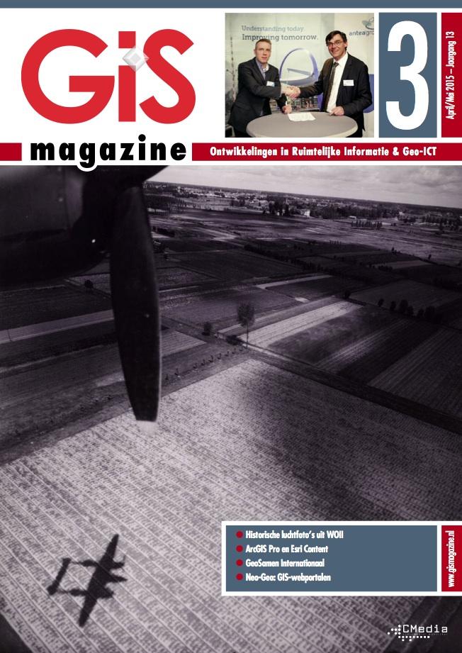 1944: Bezet gebied gefotografeerd vanuit een Amerikaanse Lockheed-Martin P38 bommenwerper.