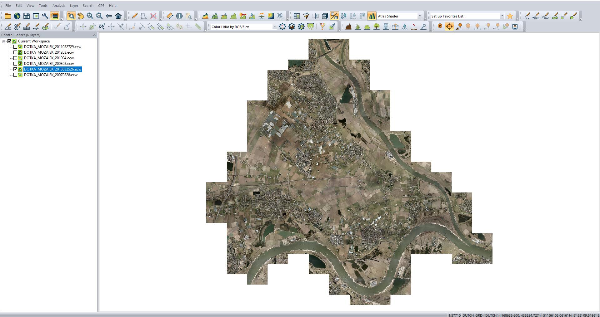 Gemeente Lingewaard 2013 7CM screenshot pixelresolutie